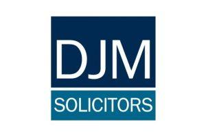 DJM logo