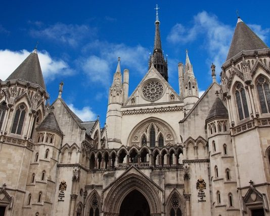 high court employment tribunal
