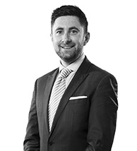 Tom Moyes, Blacks Solicitors LLP.