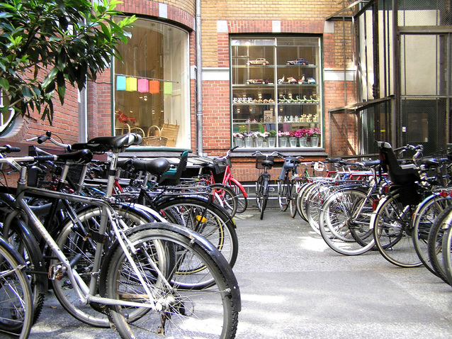 bicycle couriers employment law status