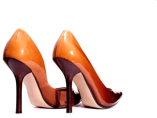 high heels ban employment law