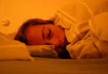 sleep at work minimum wage employment law