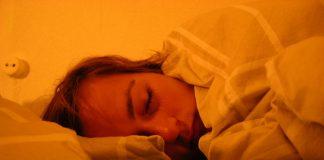 sleep at work minimum wage employment law