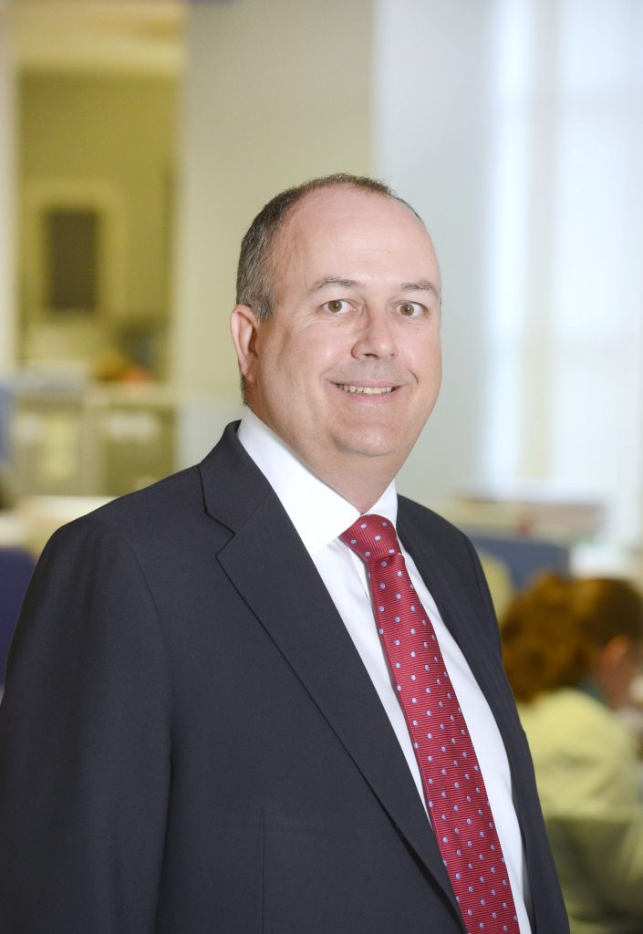 Philip Paget, employment partner at Gordons law firm.