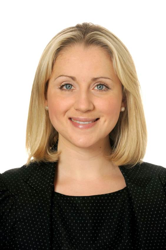 Emma Gray, managing associate at Linklaters LLP