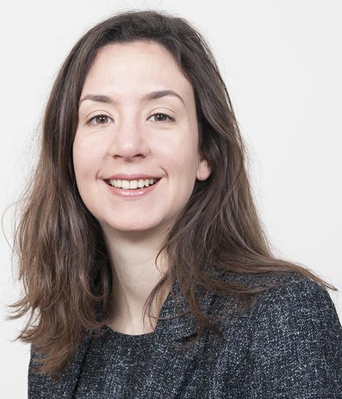 Abigail Etchells, senior associate at Stevens & Bolton.