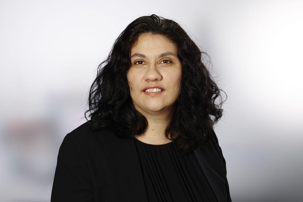 Christine Gannon, DMH Stallard Solicitors.