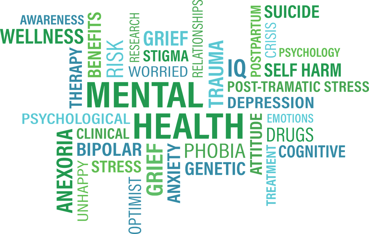 Mental Health The New Year Resolutions Employers Need To Make