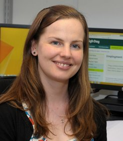 Annie Powell is a solicitor in the employment and discrimination team at Leigh Day.