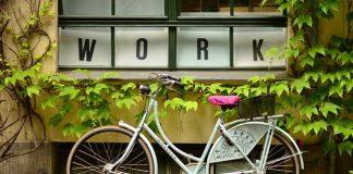 government Good Work gig economy