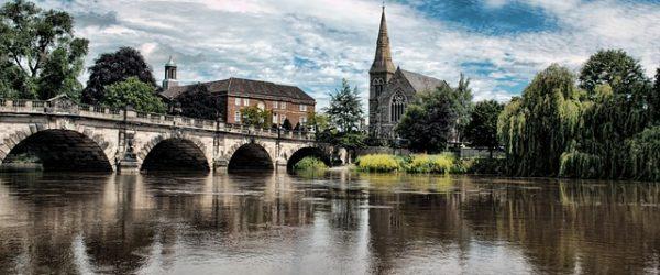 Employment Solicitors in Shrewsbury