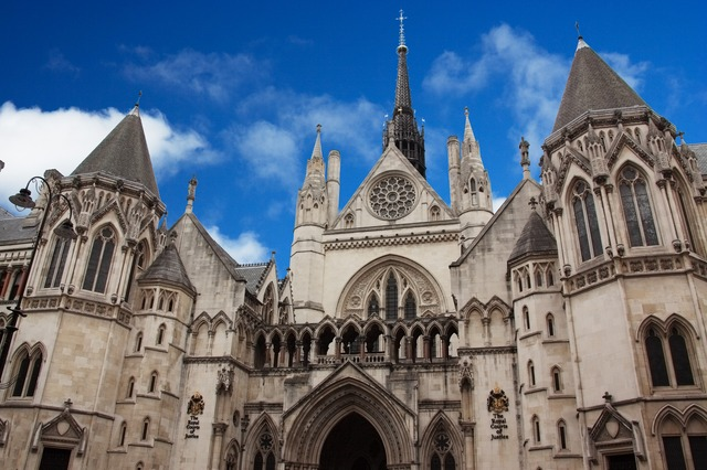 high court employment tribunal