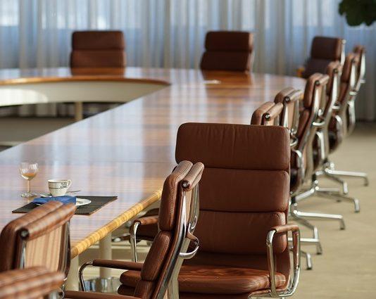 women board level